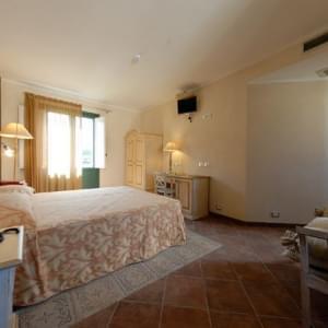 hotel Baglio di Scopello